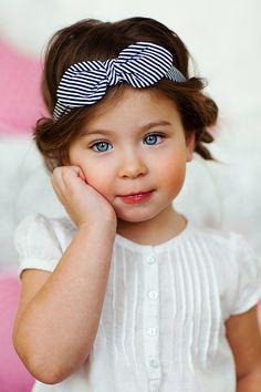 Fashion Kids. Модели. Соня Лобойко