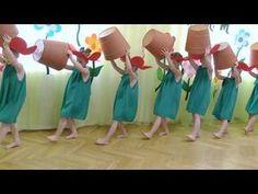 Taniec zaprezentowany przez uczniów szkoły podstawowej w czasie uroczystej akademii z okazji Święta Konstytucji 3 Maja