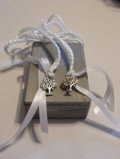 Silver Purification Tree of Life Wedding Hand by DivinityBraid