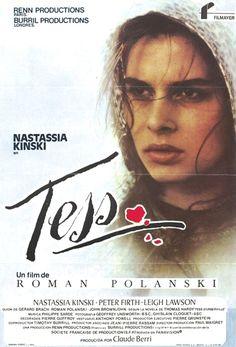 Tess (1979) - Film - Trama - Trovacinema