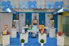 Resultado de imagem para festa pequeno Príncipe