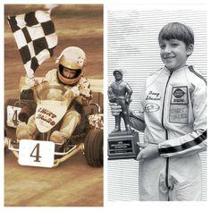 Always a champion... Tony Stewart