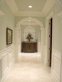 Hall Historic Panels Design, Pictures, Remodel, Decor And Ideas   Page 130