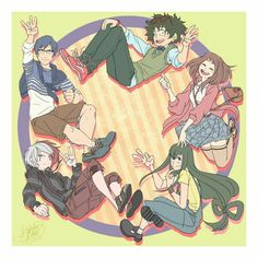 I recently watched My Hero Academia with my mate and I rly had lot of fun . my hero kennel club My Hero Academia Shouto, Hero Academia Characters, Spideypool, Jojo's Bizarre Adventure, Comic Anime, Boku No Hero Academy, Me Me Me Anime, Squad, Fan Art