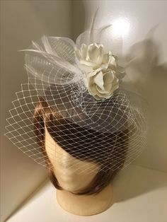 #vualet #sapka #hat #fascinator #millinery #vualetsapka #sinamay #crin #millinerycouture #headpiece #bridalpiece #bridalhat #nikahşapkası