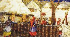 13 січня – Щедрий Вечір та свято Маланки: традиції, обряди, прикмети – Україна для українців За тиждень після коляди, напередодні Нового Року (за старим стилем), - Щедрий Вечір. Це - залишок стародавнього, імовірно, дохристиянського звичаю. За християнським календарем - це день преподобної Меланії. В народній традиції обидва свята об'єднались, і тепер маємо Щедрий Вечір, або свято Мелан