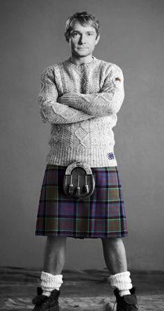 246 best Men in Kilts images on