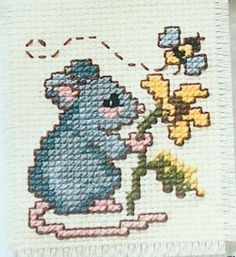 Cross Stitch is one of the easiest ways to make beautiful artwork. It requires very little practice to create heirloom quality pictures that can...