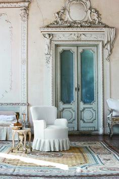 French doors