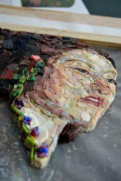 #spilimbergo #mosaico