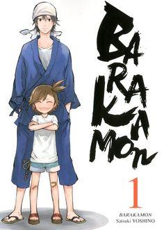 Barakamon #manga n.n