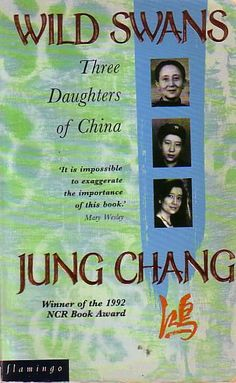 #OnThisDay in 1966, China's Communist party launched the Cultural Revolution. Jung Chang's #book 'Wild Swans' captures the lives of three women during the great changes the country underwent in the 20th century #history #China