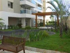 Apartamento 2 Quartos 1 Suíte Em Alphaville Paralela Salvador - Excelente apartamento com 64m2 , ótima localização com total estrutura de lazer.