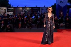 Mostra del Cinema di Venezia 2016: il red carpet e i look delle star