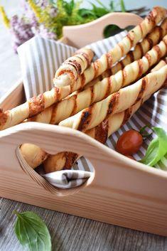 Pizza tyčky – PEKÁRNOMÁNIE Pizza, Bread, Ethnic Recipes, Food, Recipes, Brot, Essen, Baking, Meals