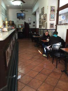 Bar Sol en Cartagena, Murcia