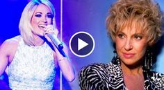 Country music sweetheart Carrie Underwood dazzled with a stunning performance of legend Tammy Wynette's...