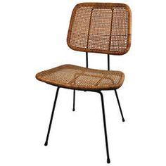 Dirk Van Sliedregt Chair