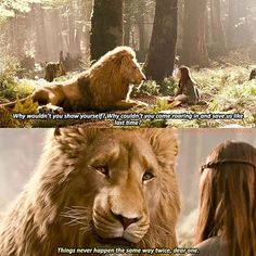 It is the time set apart that enables us to face the battle ahead. Chronicles of Narnia: Prince Caspian Aslan Quotes, Aslan Narnia, Narnia Lucy, Narnia Prince Caspian, Narnia Movies, Lucy Pevensie, The Valiant, The Ch, Cs Lewis