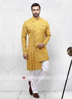 Pathani suit design for mens Mens Indian Wear, Mens Ethnic Wear, Indian Groom Wear, Kurta Pajama Men, Kurta Men, Mens Sherwani, Nigerian Men Fashion, Indian Men Fashion, Mens Fashion Wear