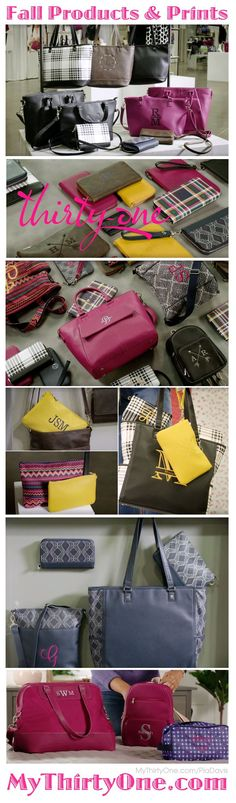 Fall Products & Prints @ - Candice Home Thirty One Games, Thirty One Fall, Thirty One Party, Thirty One Facebook, Elephant Parade, 31 Gifts, Foldover Clutch, 31 Bags, Home Based Business