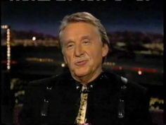 Part 1 of an interview of legendary trumpeter, Doc Severinsen on the Late Late Show with Tom Snyder on January Doc Severinsen, Tom Snyder, The Late Late Show, Tv On The Radio, Hollywood Glamour, Trumpet, Toms, Interview, Music