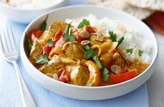 Turkey curry recipe - goodtoknow | Mobile
