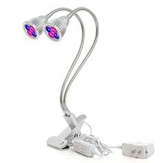 Read reviews and buy the best grow lights from top manufacturers including Roleandro, Aceple, Lithonia Lighting and more. #AquariumLightingLEDProducts