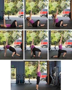 Dynamic Circuit Training for Weight Loss | American Council on Exercise (ACE)
