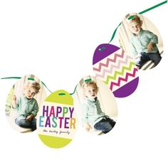 Easter Card Ideas from PearTreeGreetings.com