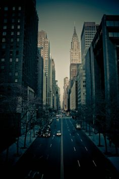 Always Love New York ♥