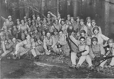 Easy Company, 506 PIR, 101st Airborne Division