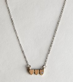 AEO Charm Necklace