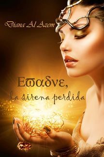 Evadne de Diana Al Azem novela romantica - Diana Al Azem