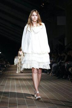 [No.14/16] suzuki takayuki 2009年春夏コレクション   Fashionsnap.com
