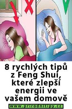 8 rychlých tipů z Feng Shui, které zlepší energii ve vašem domově Feng Shui, Family Guy, Medicine, Psychology, Griffins