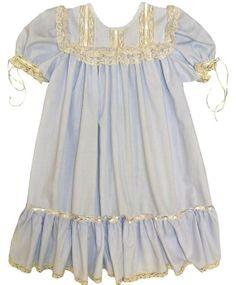 HEIRLOOM FLOWER GIRL Dress Portrait Special by ChildrensCottage, $99.00