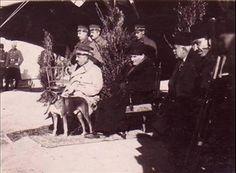 Natali Avazyan'ın arşivinden - Galeri - Milliyet- Atatürk ve çok sevdiği köpeği Fox