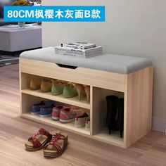 Vine sfere creative shoe bench storage bench sofa bench shoe storage bench Shoe cabinet rack fabric stool ez0023 - Shop @ ezbuy Singapore