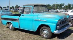 See complete auction results from the legendary Lambrecht Chevrolet collection.
