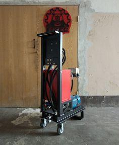 Вид с тыльной стороны Diy Tools, Home Appliances, House Appliances, Appliances