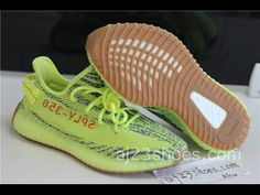 Update YEEZY BOOST 350 V2 SEMI FROZEN YELLOW!!! EVERYTHING YOU NEED TO K...