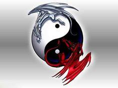 Using the Yin Yang Symbol to Figure Out The Meaning of Life Tai Chi, Chi Nei Tsang, Minato Y Kushina, High Shool, Zamasu Black, Yin Yang Art, Aquarell Tattoos, Yin Yang Tattoos, Anime Rules