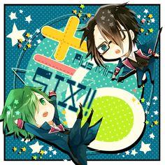 Akiyama and Fushimi