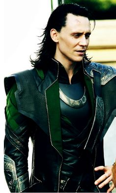 Loki.  I'm in love with this shot.
