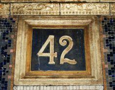 NY 42nd Street Subway