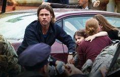 16 πορνοστάρ στο βωμό της τέχνης και ο Brad Pitt σε έναν παγκόσμιο πόλεμο ζόμπι - Trailer Night - Cinema | Cosmo.gr