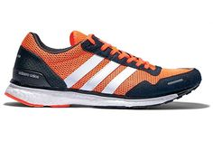 Adidas Adizero Adios 3 http://www.runnersworld.com/running-shoes/best-running-shoes-in-the-world/slide/3