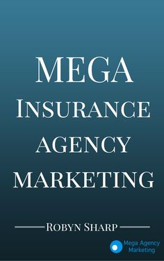 http://agencyupdates.com/insurance-marketing-book/  Mega Insurance Agency Marketing - The Book!  170+ pages of insurance specific marketing advice.  Only $10.  (Also available on Kindle)