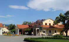 Čo sa lieči v ktorých kúpeľoch na Slovensku? Tu nájdete krátky prehľad toho, s akými problémami sa chodí do ktorých slovenských kúpeľov. Spaces, Mansions, House Styles, Home, Manor Houses, Villas, Ad Home, Mansion, Homes